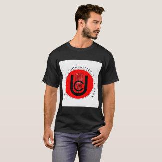 Camiseta Produtos Uplifting do talk show das comunidades