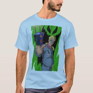Camiseta Professor Spengler