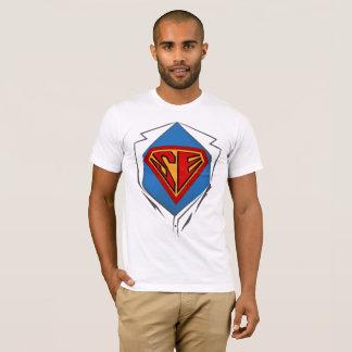 Camiseta Professor super do ensino especial