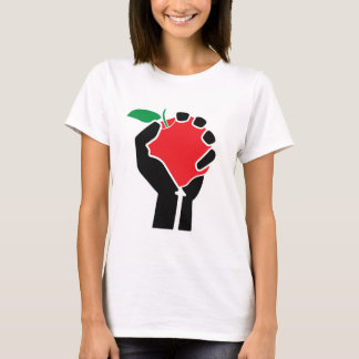 Camiseta Professores unidos