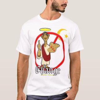 Camiseta Profeta Obama-Falso