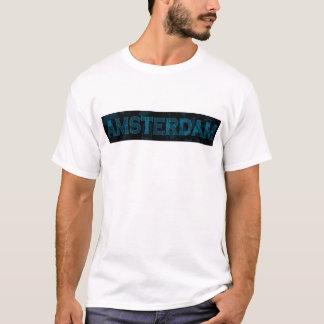 Camiseta Proibição de AMSTERDÃO