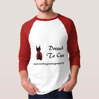 Camiseta Projeto de passeio 2 dos nomes