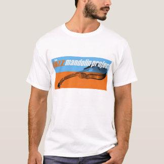 Camiseta Projeto do bandolim do jazz