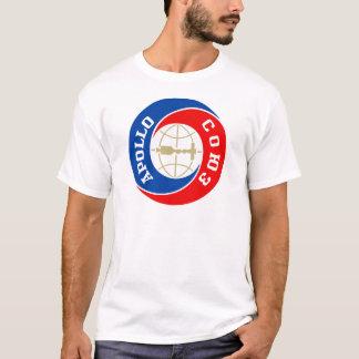 Camiseta Projeto do teste de Apollo-Soyuz