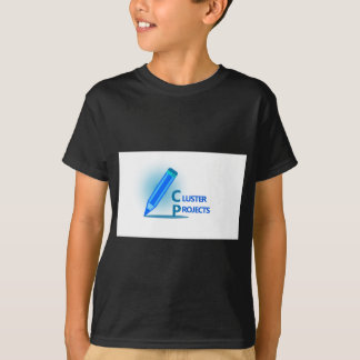 Camiseta Projetos do conjunto