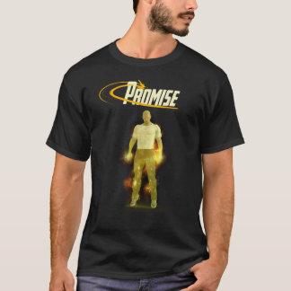 Camiseta Promessa da história em quadrinhos de Omni