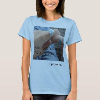 Camiseta Promessas