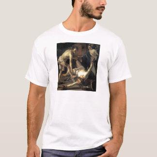 Camiseta PROMETHEUS que está sendo acorrentado, por Dirck