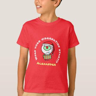 Camiseta Promethius