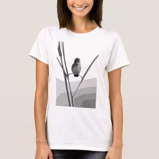 Camiseta Propagação distante