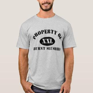 Camiseta Propriedade de XXL