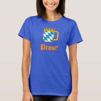 Camiseta Prost!