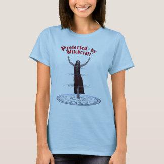 Camiseta Protegido pela feitiçaria