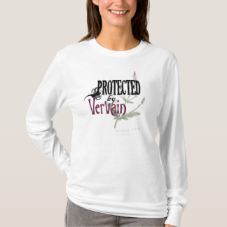 Camiseta Protegido por Vervain