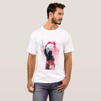 Camiseta Proteste e resista