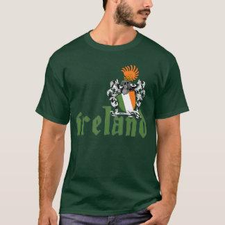 Camiseta Protetor de Ireland