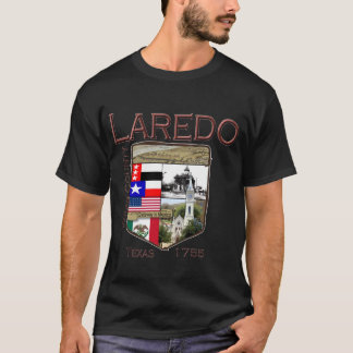 Camiseta Protetor de Laredo