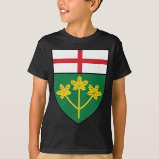 Camiseta Protetor de Ontário