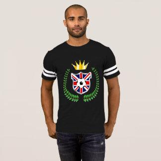 Camiseta Protetor de Reino Unido