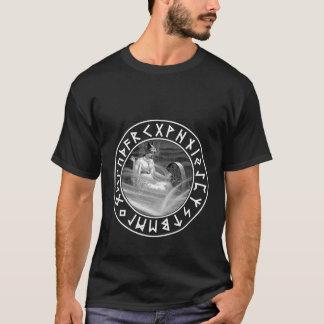 Camiseta Protetor do Rune de Frigg