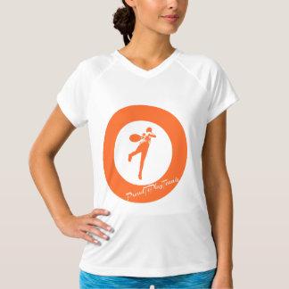 Camiseta ProudToPlayTennis