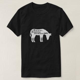 Camiseta Provérbio jamaicano