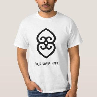 Camiseta Providência de ASASE YE DURU | e a terra da
