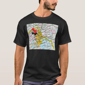 Camiseta Providência, Rhode - ilha