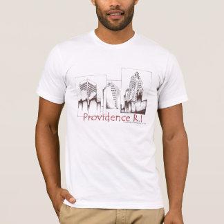Camiseta Providência RI T básico