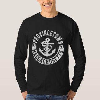 Camiseta Provincetown Massachusetts