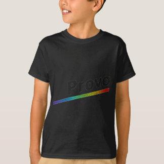 Camiseta Provo Utá