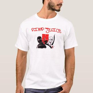 Camiseta proxeneta