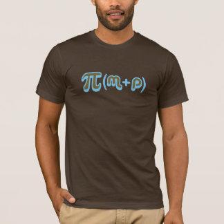 Camiseta Proxeneta da matemática