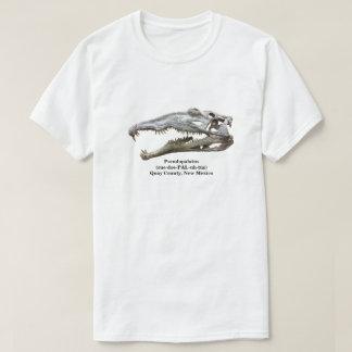 Camiseta Pseudopalatus - fóssil - Quay County, New mexico