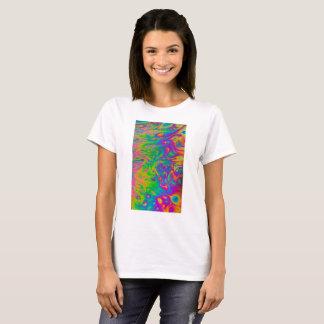Camiseta Psicadélico