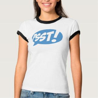 Camiseta Psst!