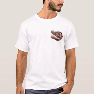 Camiseta Psto em perigo