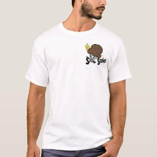 Camiseta Psto pelo sorvete