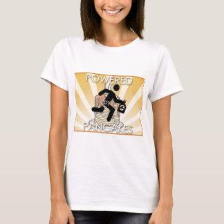 Camiseta Psto por panquecas (poder do hygge!)