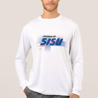 Camiseta Psto por Sisu