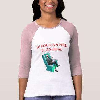 Camiseta psych