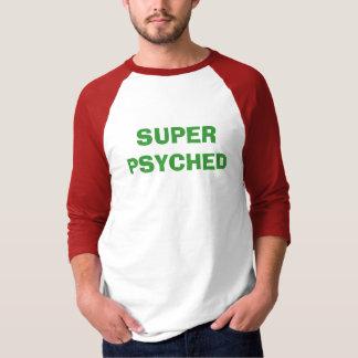 CAMISETA PSYCHED SUPER