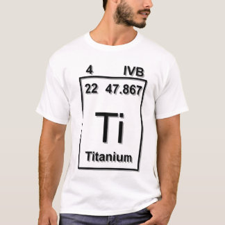 Camiseta PT-022-Ti-WB (Sh)