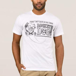 Camiseta Puddin não faz - RDR