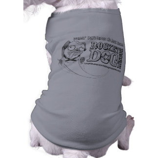 Camiseta Puddin não persegue o T
