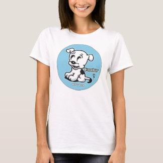 Camiseta Pudgy