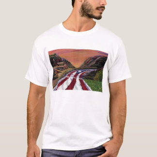 Camiseta Puerto Rico