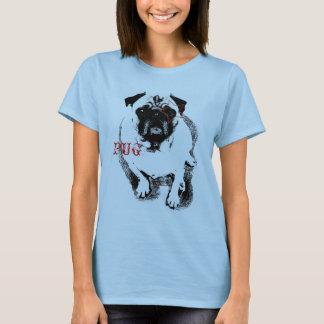 Camiseta Pug-Nacious!