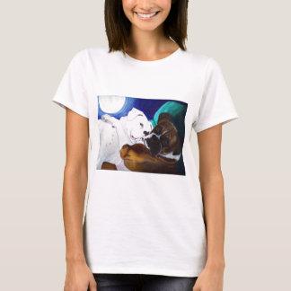 Camiseta Pugilistas rebentados